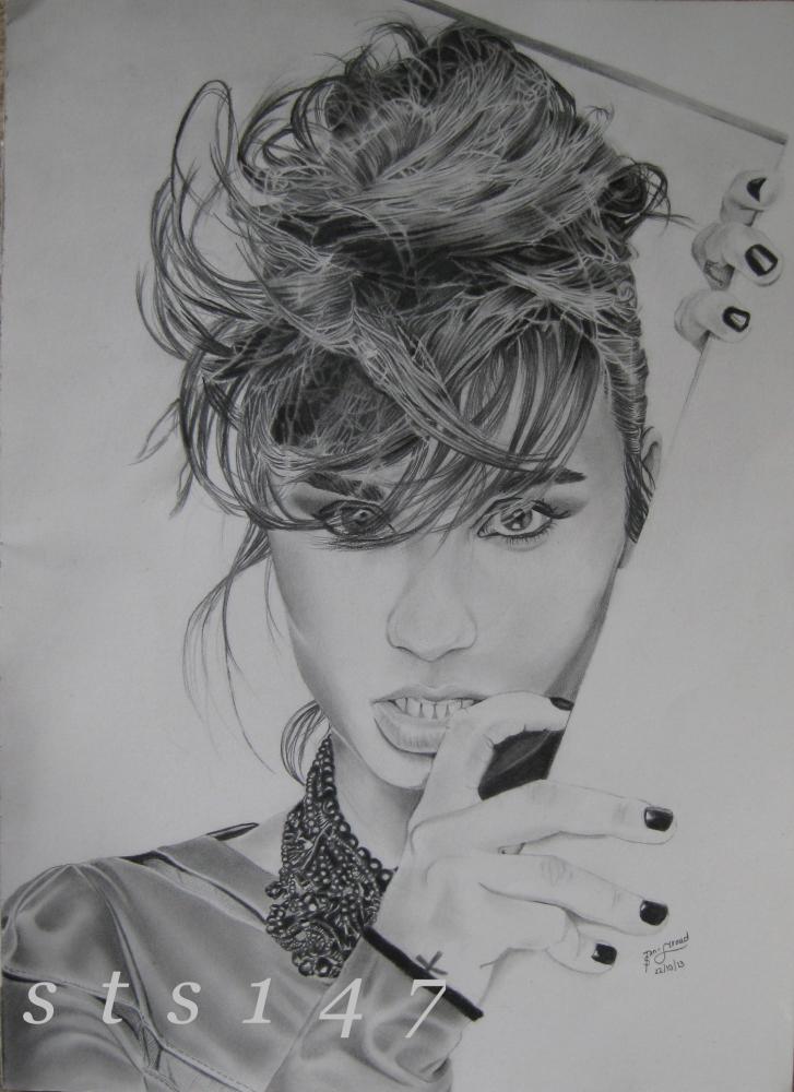 Demi Lovato por sts147